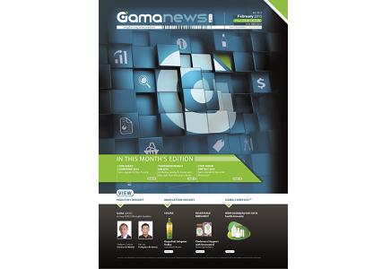 Gama News – February 2015