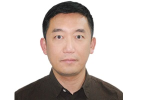 Hai Liu, Vice General Manager<br />Tsingtao Brewery