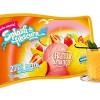 Uruguay: Helados Conaprole launches Splash De Frescura Ice Cream