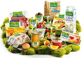 Germany: Aldi Nord expands private label organic range