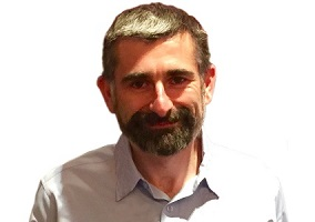 Andrea Budelli, Vice President – R&D Europe<br />Heinz