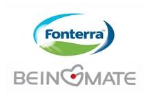 China: Fonterra buys 18.8% stake in Beingmate