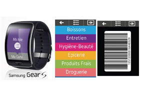 France: Carrefour to launch smartwatch shopping experience