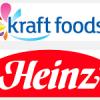 USA: Kraft set for merger with Heinz