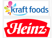 USA: Kraft set for merger with Heinz