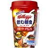 Japan: Suntory creates 'drinkable' Kellogg's granola