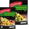 Australia: Unilever to launch Continental Gourmet Pasta & Rice range