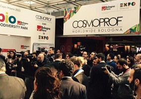 Tradeshow Insight: Cosmoprof 2015