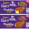 UK: Mondelez International unveils Cadbury Dairy Milk Puddles