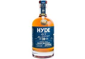 Ireland: Hibernia Distillers launches Hyde Irish Whiskey