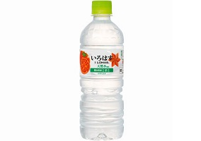Japan: Coca-Cola launches tomato-flavoured water