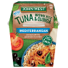 Australia: Simplot debuts John West ready-to-eat tuna meal range