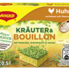 Germany: Nestle unveils herb-topped stock cubes