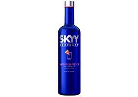 USA: Campari America launches Skyy Barcraft vodka