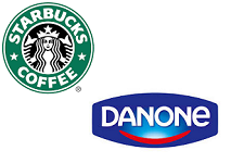 USA: Starbucks to partner with Danone on new smoothie line