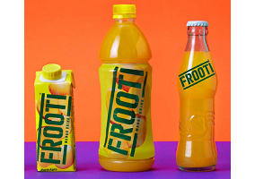 India: Parle Agro revamps Frooti juice drink brand