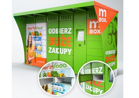 Poland: Merlin.pl and Alma launch food collection points