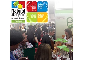 Tradeshow Insight: Natural & Organic Products Europe 2015