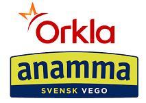 Sweden: Orkla Foods Sverige acquires Anamma Foods AB