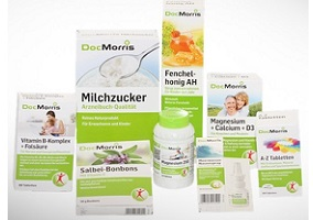 Germany: Rewe to introduce DocMorris healthcare brand