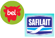 France: Group Bel to acquire majority interest in Safilait