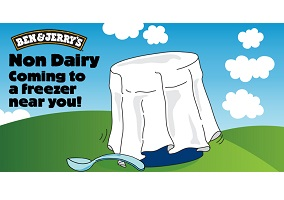 USA: Unilever to launch first non-dairy Ben & Jerry's ice cream