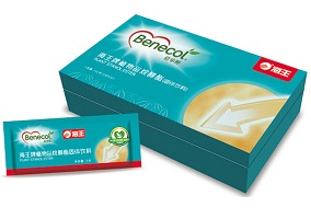 China: Raisio releases Benecol powdered drink