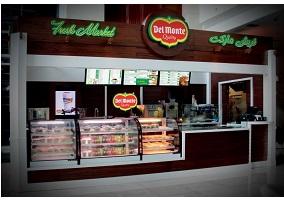 Saudi Arabia: Del Monte launches Fresh Market retail concept
