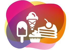 Premium stands out in own brand ice cream & desserts