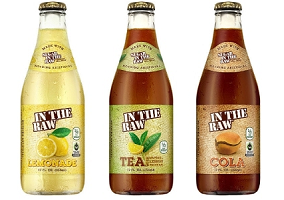 USA: In The Raw brand enters beverage market