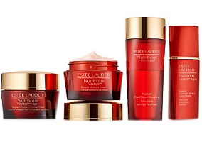 USA: Estee Lauder launches Nutritious Vitality8 range for Asian skin