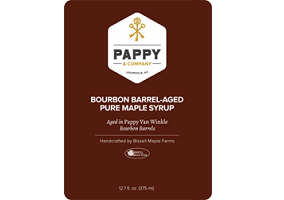 USA: Bissell to introduce maple syrup aged in bourbon barrels