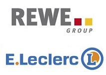 Germany: Rewe and E. Leclerc seal alliance