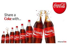 Pakistan: Coca-Cola unveils 'Share a Coke' campaign for Ramadan