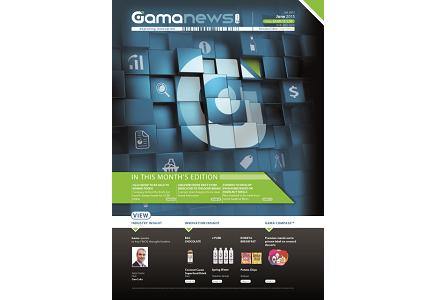 Gama News – June 2015