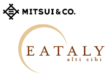 Japan: Mitsui moves into Italian food with Eataly venture
