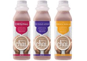 Canada: Prima Chai launches traditionally brewed chai