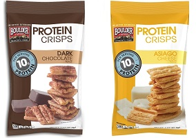 USA: Inventure Foods launches Boulder Canyon Protein Crisps