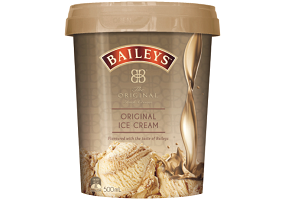 Australia: Bulla Dairy to launch Baileys flavoured ice cream range