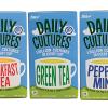 Probiotics stir up the tea market