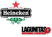 USA: Heineken acquires 50% stake of Lagunitas craft beer