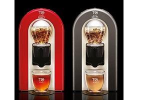 France: Unilever launches Lipton tea capsule system
