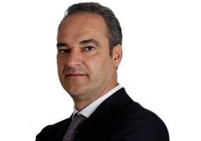 Alberto Bertone, President & CEO<br />Sant'Anna