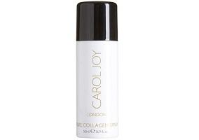 UK: Carol Joy unveils Pure Collagen Spray