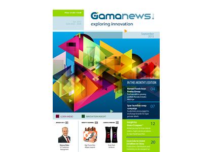 Gama News – September 2015
