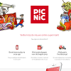 Netherlands: Online 'supermarket' Picnic launched