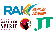 Japan: Japan Tobacco buys Natural American Spirit outside US for $5 billion