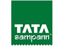 """India: Tata launches """"nourishing"""" Tata Sampann brand"""