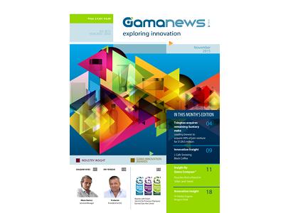 Gama News – November 2015