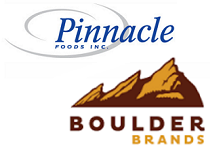 USA: Pinnacle Foods set to buy Boulder Brands